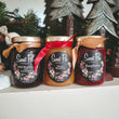 Individual Holiday Mini Jams (125 ml)