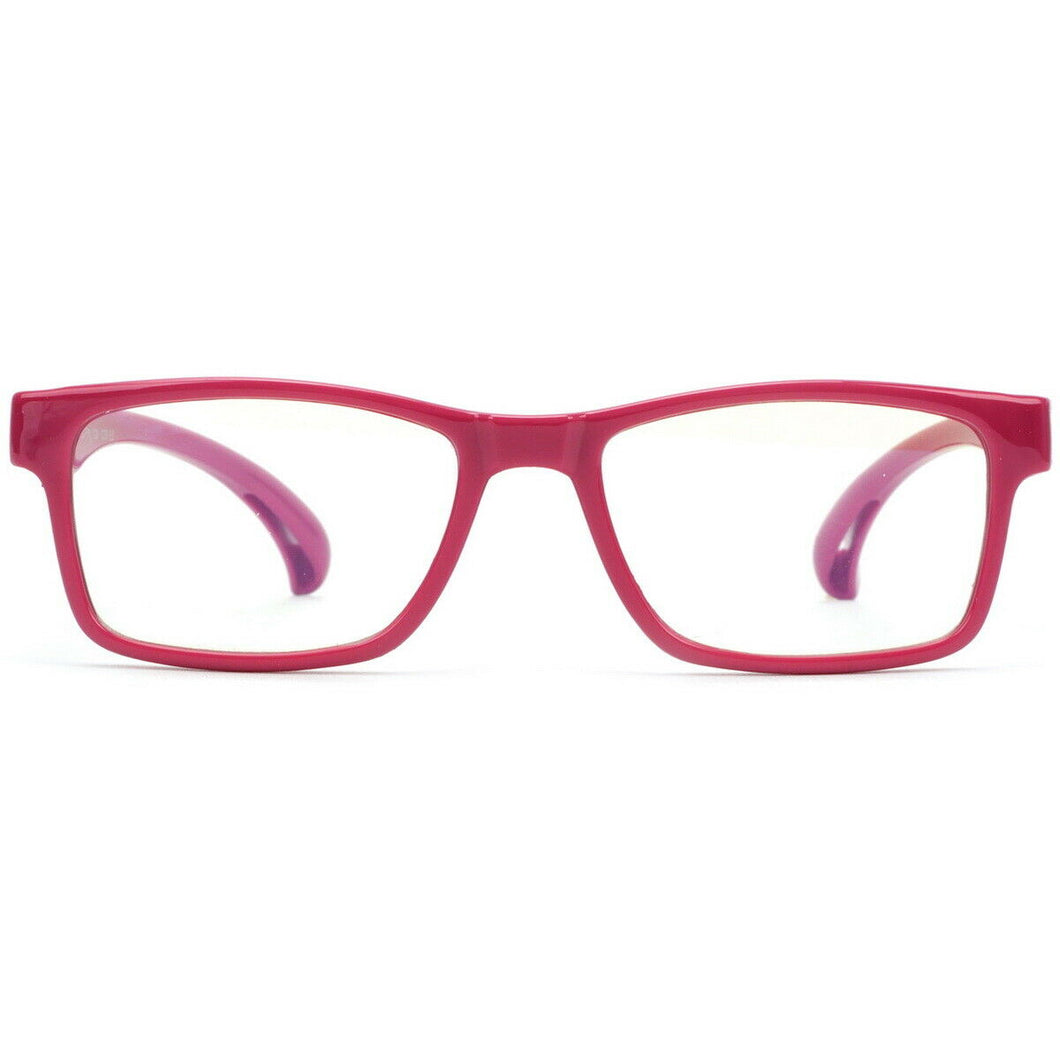Premium TuffFlex Super Durable - Cherry - Blue Light Blocking Glasses
