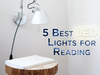 5 Best LED Lights for Reading