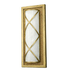"10"" Wide Diana Wall Sconce"