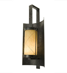 "18"" Wide Adolpha Wall Sconce"