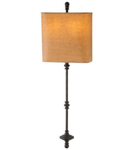 Image of wide muirfield wall sconce 202413-2