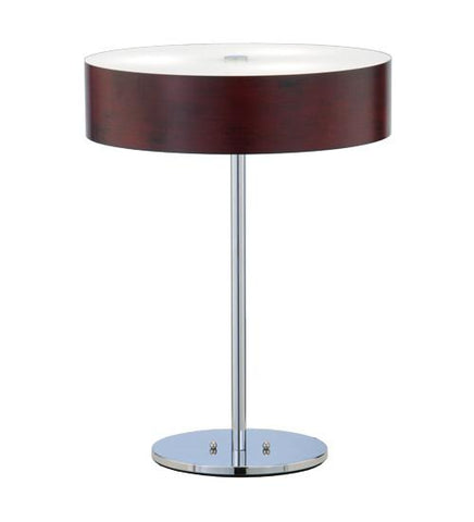 Image of 21h bosco modified table lamp