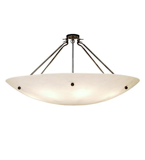 "48"" Wide Quinby Inverted Pendant"