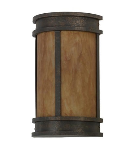 Image of wide wyant pocket lantern wall