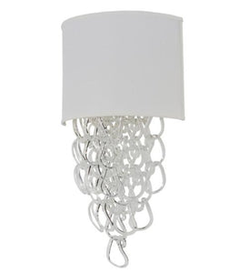 "15""W Lucy LED Wall Sconce"