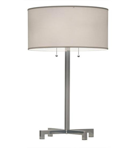 Image of tiffany 32h cilindro table lamp