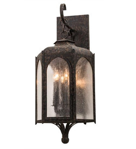 "15""W Jonquil Wall Sconce"