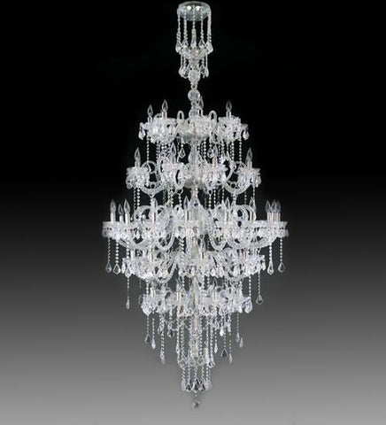 "43""W Maya 51 LT Chandelier, LT Chandelier, Maya LT Chandelier, Chandelier, Chandel-Air, 43""W Maya 51 LT Chandelier for sale near me,"