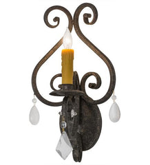 11w gia wall sconce 166136