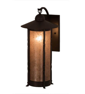 "12""W Cilindro Dorchester Wall Sconce"
