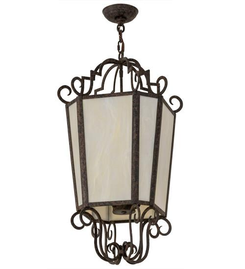 "15""Sq Marin Pendant - Joskat Lighting"