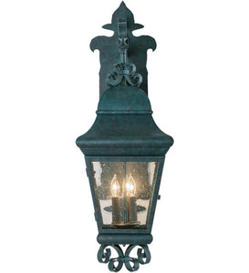 "11""W Vincente Wall Sconce"