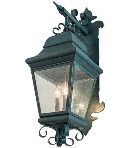 "Image of 11""W Vincente Wall Sconce"
