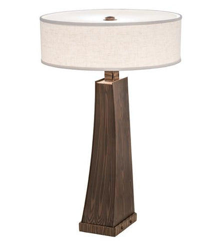 30″H Sophia Floor Lamp
