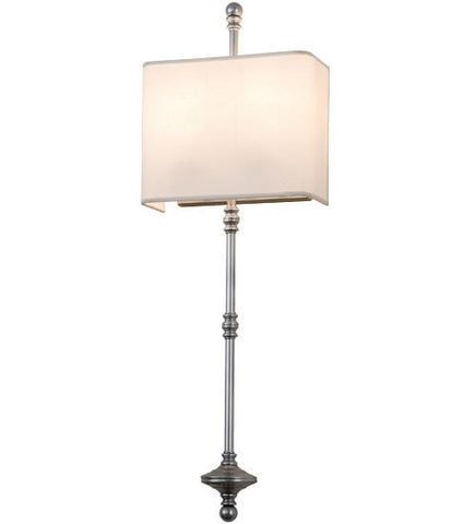 Image of wide muirfield ada wall sconce