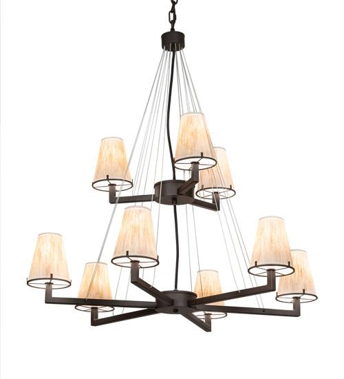 "36"" Wide St Lawrence Chandelier - Joskat Lighting"