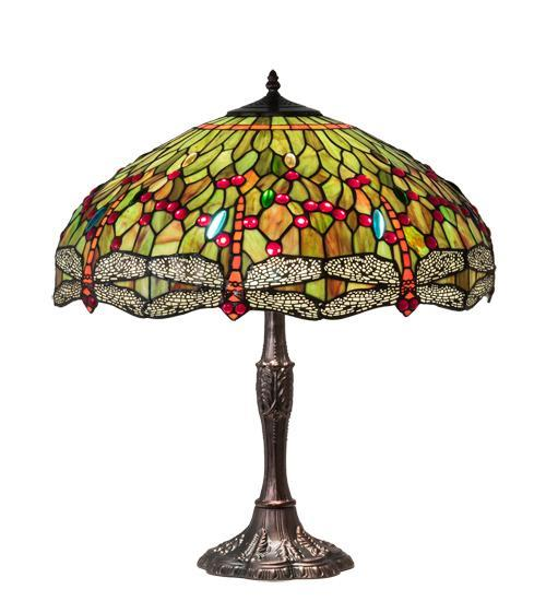 tiffany high floor lamp