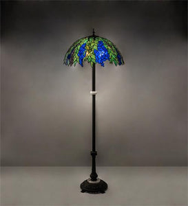 nature theme floor lamp