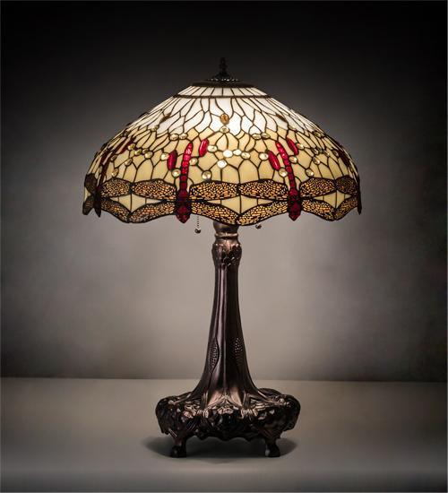 unique table lamp design