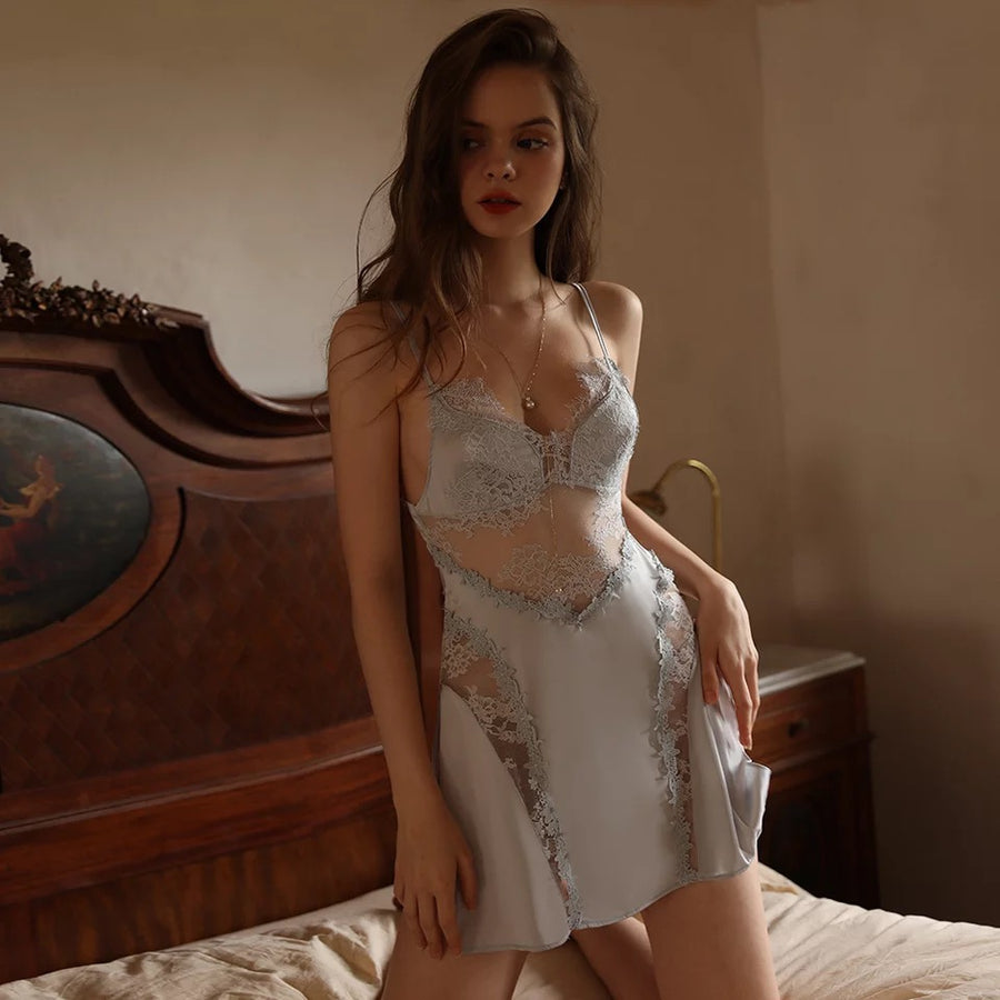 Missi Temptation Night Sleepwear