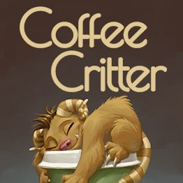 Coffee Critter