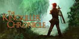 The Kingkiller Chronicle