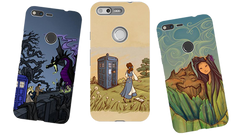 Karen Hallion Phone Cases