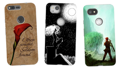 Kingkiller Chronicle Phone Cases