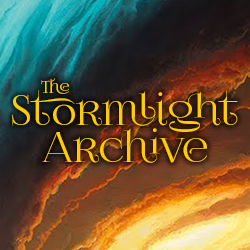 Stormlight Archives