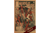 Nerds & Music Poster