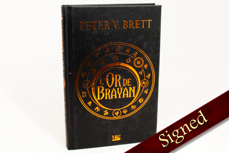 The Great Bazaar & Other Stories by Peter V. Brett (French Edition)