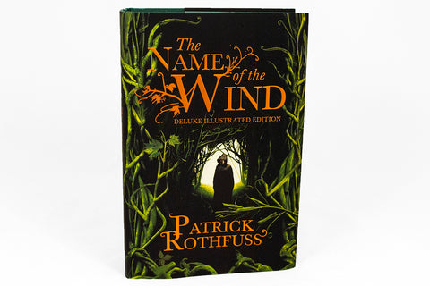 10th Anniversary The Name of the Wind (UK Edition)