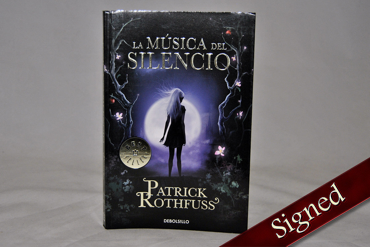 The Slow Regard of Silent Things by Patrick Rothfuss (Spanish Edition)