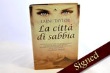 Days of Blood and Starlight by Laini Taylor (Italian Edition)