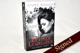 Written in Red by Anne Bishop (French Edition)