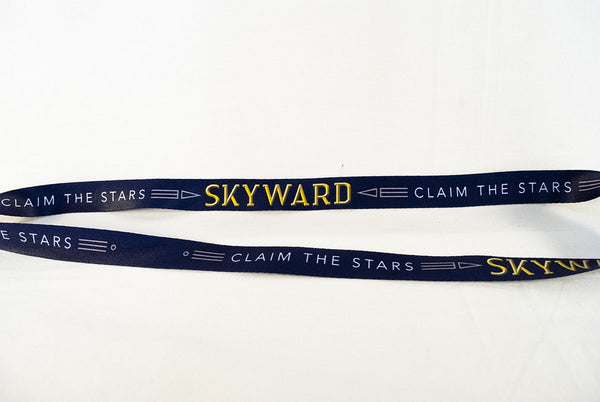 Apparel - Brandon Sanderson Lanyards