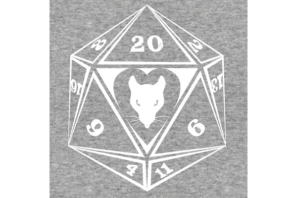Apparel - D20 T-shirt