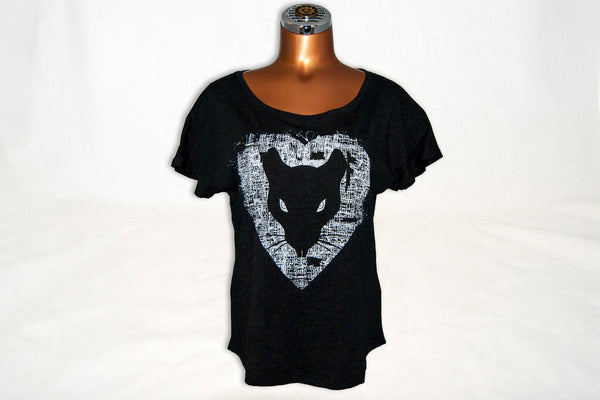 Apparel - Rat Heart T-shirt