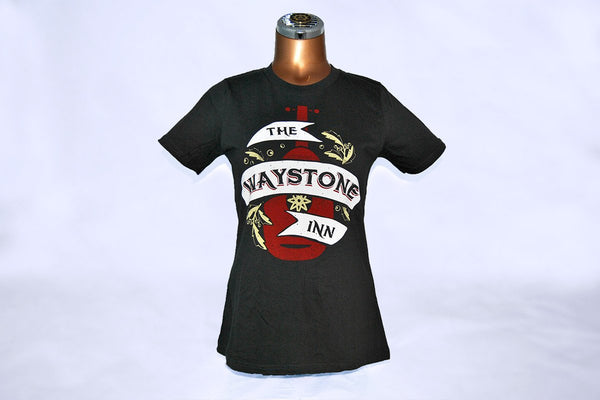 Apparel - The Waystone Inn T-shirt
