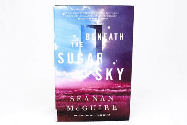 Books - Beneath The Sugar Sky
