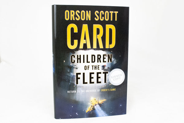Books - Children Of The Fleet
