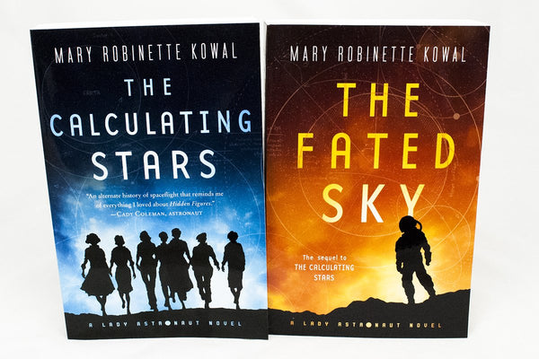 Books - Less Than Perfect Books By Mary Robinette Kowal