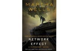 Books - Network Effect