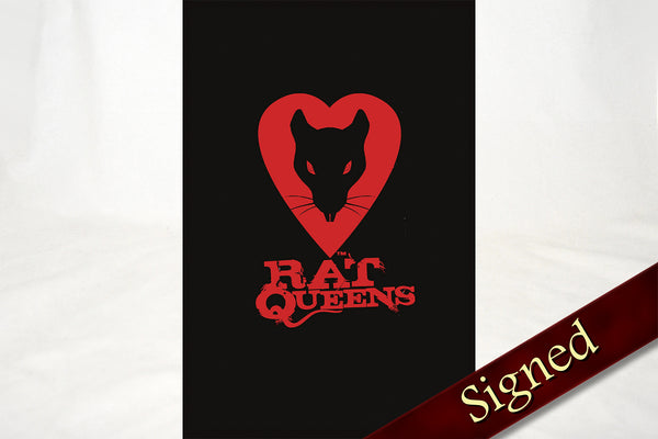 Books - Rat Queens Deluxe Volume 2