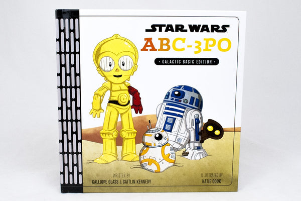 Books - Star Wars: ABC-3PO