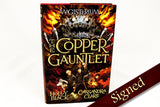 Books - The Copper Gauntlet By Holly Black And Cassandra Clare