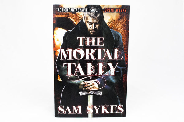 Books - The Mortal Tally