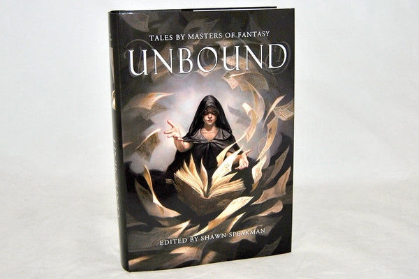 Books - Unbound Anthology