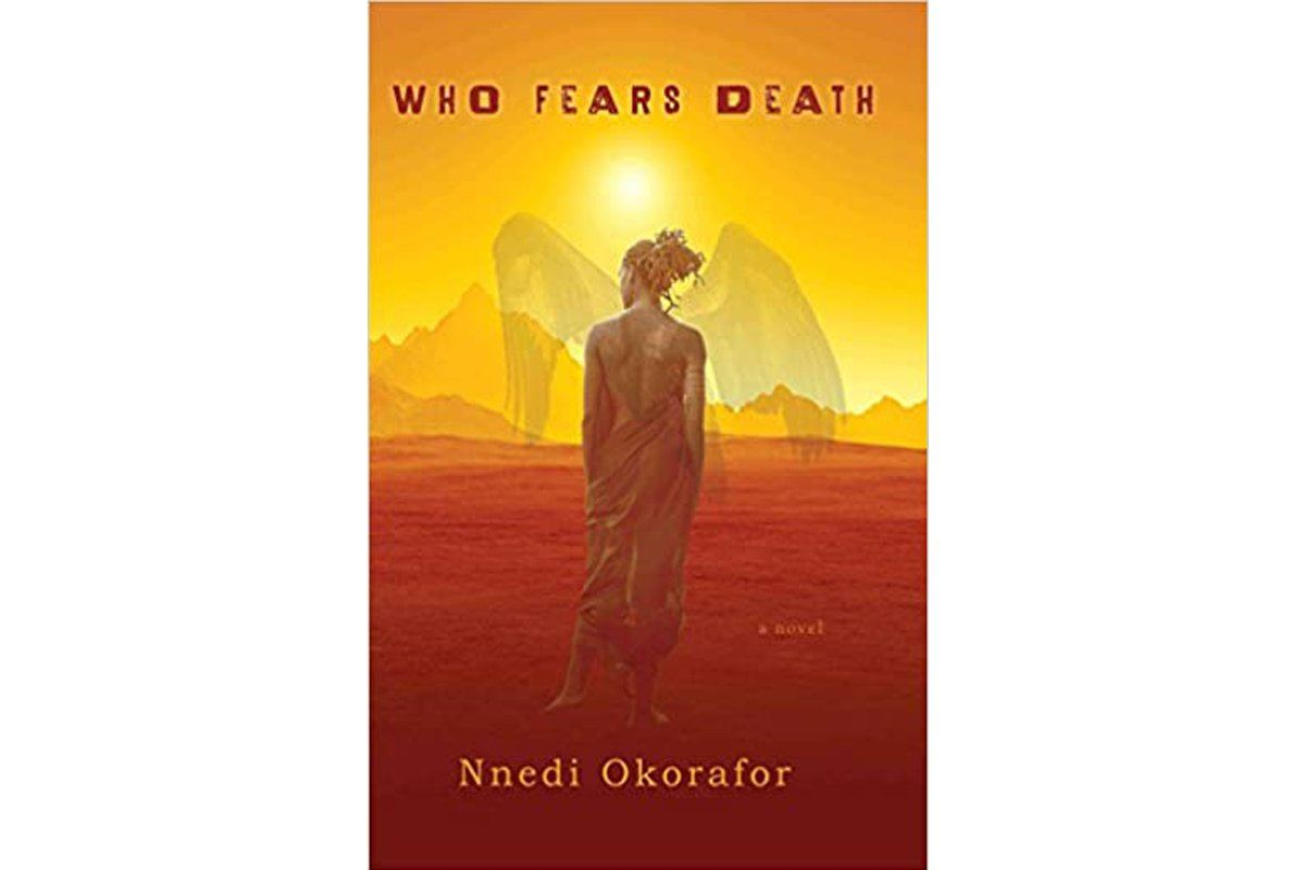 Books - Who Fears Death - Mass Market Paperback